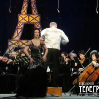 В Ставрополе насладились звуками Парижа