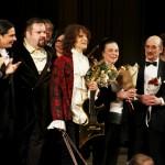 В Белгороде прошел юбилейный фестиваль Борислава Струлева