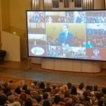 Виртуальный юбилей в Пермской филармонии