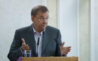 Владимир Урин