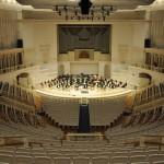 «Очередь на Серова» перешла на классическую музыку