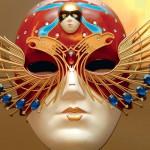 """Начинает работу фестиваль """"Золотая маска"""""""