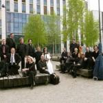 Collegium Novum Zürich. Фото - Susan Schimert-Ramme