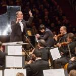 Гастроли оркестра Мариинского театра в Нью-Йорке. Фото Robert Altman/BAM, Richard Termine for The New York Times