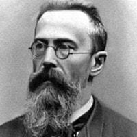 Великий композитор из Тихвина