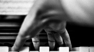 Концертмейстер - это то, что играет