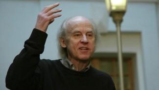 Борис Акимов. Фото: Валерий Мельников