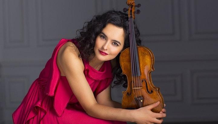 Алёна Баева
