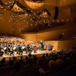 Новосибирский академический симфонический оркестр завершил европейскую часть большого гастрольного тура