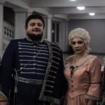 """Артисты Новосибирской оперы прочли """"Пиковую даму"""""""