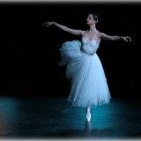 Гала-концерт звезд российского балета в рамках церемонии открытия перекрестного Года туризма России-Испании