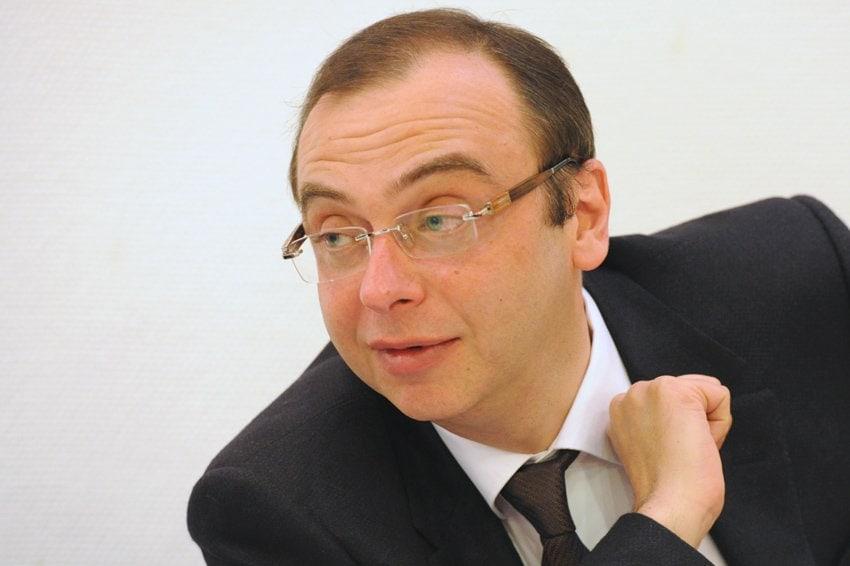Дмитрий Бертман. Фото - Сергей Пятаков/РИА Новости