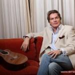 Денис Седов. Фото из личного архива певца