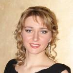 Валентина Феденёва