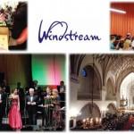 В столице Латвии пройдут концерты фестиваля Windstream
