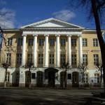 Международный конкурс вокалистов в Смоленске