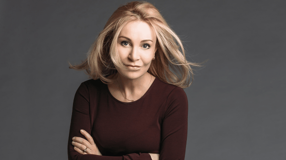 Екатерина Галанова. Фото - Dance Open