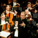 В Мариинском театре Валерий Гергиев открыл концертом Год Стравинского