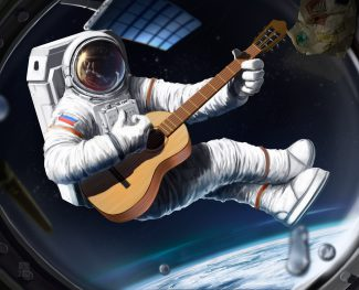 В Музее космонавтики откроется композиторская лаборатория