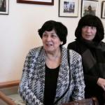 Наталья Гутман и Элисо Вирсаладзе