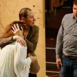 Большой театр представит новую постановку «Каменного гостя»