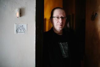 Павел Карманов. Фото: Инна Зайцева