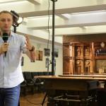 Тимофей Кулябин: «Театр — это не территория температуры 36 и 6»