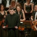 Эммануэль Ледюк-Баром и оркестр Саратовской филармонии