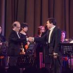 Дирижер Тамбовского симфонического оркестра покидает коллектив