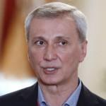 Борис Акимов: «Желаю Махарбеку Вазиеву стальных нервов»