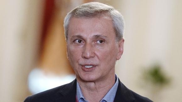 Махар Вазиев. Фото - Рамиль Ситдиков/РИА Новости