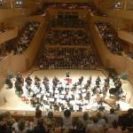 В Концертном зале Мариинского театра выступят приглашенные коллективы из России и Дании