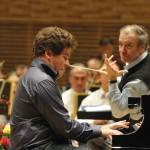 Grand Piano Competition откроют Гергиев и Мацуев