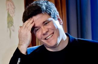 Денис Мацуев. Фото - Вячеслав Шишкоедов