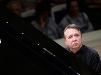 Михаил Плетнев. Фото - Сергей Пятаков/РИА Новости
