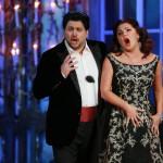 Юсиф Эйвазов: «Мы с Аней Нетребко не жалеем, что поженились»