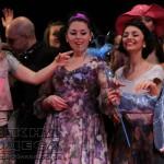 Одесская опера представила старую любовную историю на новый лад