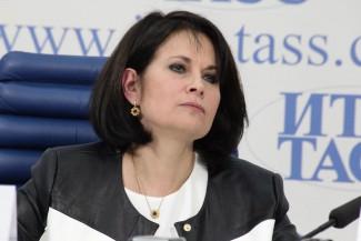 Ольга Ростропович