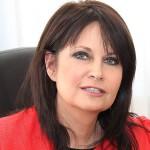 Ольга Ростропович. Фото - Александр Гайдук