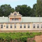 Дом-музей Римского-Корсакова в Тихвине