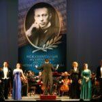 Михаил Леонтьев: «Этот Рахманиновский фестиваль будет самым интересным»