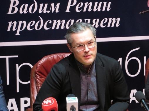 Транссибирский Арт-Фестиваль Вадима Репина сделает упор на духовые инструменты