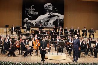 Из-за кризиса отменен фестиваль Ростроповича в Баку