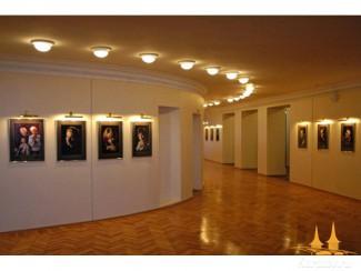 В фойе Саратовского оперного театра организована управляемая WiFi-зона