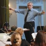 Худрук оркестра Московской филармонии Юрий Симонов отметит 75-летие на сцене в Москве