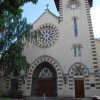 Пасхальный концерт пройдет в Соборе Святых Петра и Павла