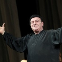 Зураб Соткилава приехал экзаменовать солистов воронежской оперы