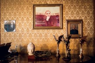 Случайно наткнувшийся на музыку Таривердиева Стивен Коутс рассказал Денису Бояринову об обстоятельствах своего открытия