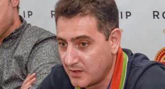 Эдуард Топчян. Фото: Асатур Есаянц