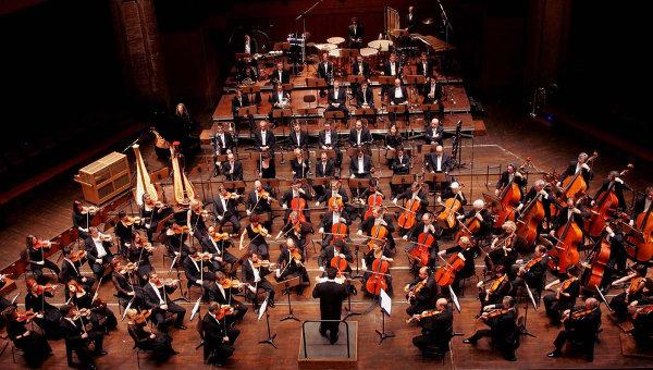 Симфонический оркестр из Тулузы впервые выступит в Большом театре